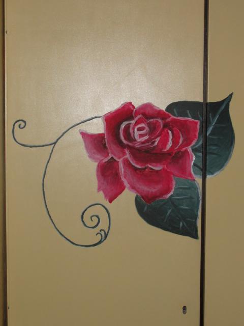 Róża w otoczeniu esów i floresów :D Część I – c.d.n