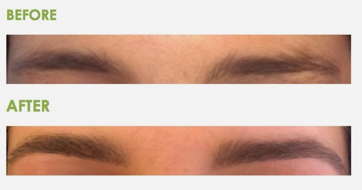 Beauty Babble: My Experience at the Benefit Brow Bar