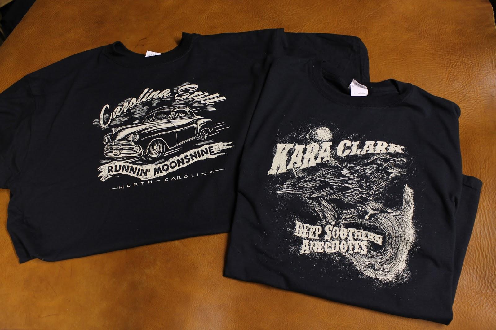 nd New Carolina Still and Kara Clark Shirt Designs - Rusty ... Homemade Chopper T Shirt Design on coast guard harley shirts, live in cali shirts, chopper posters, motorcycle shirts, west coast choppers shirts,