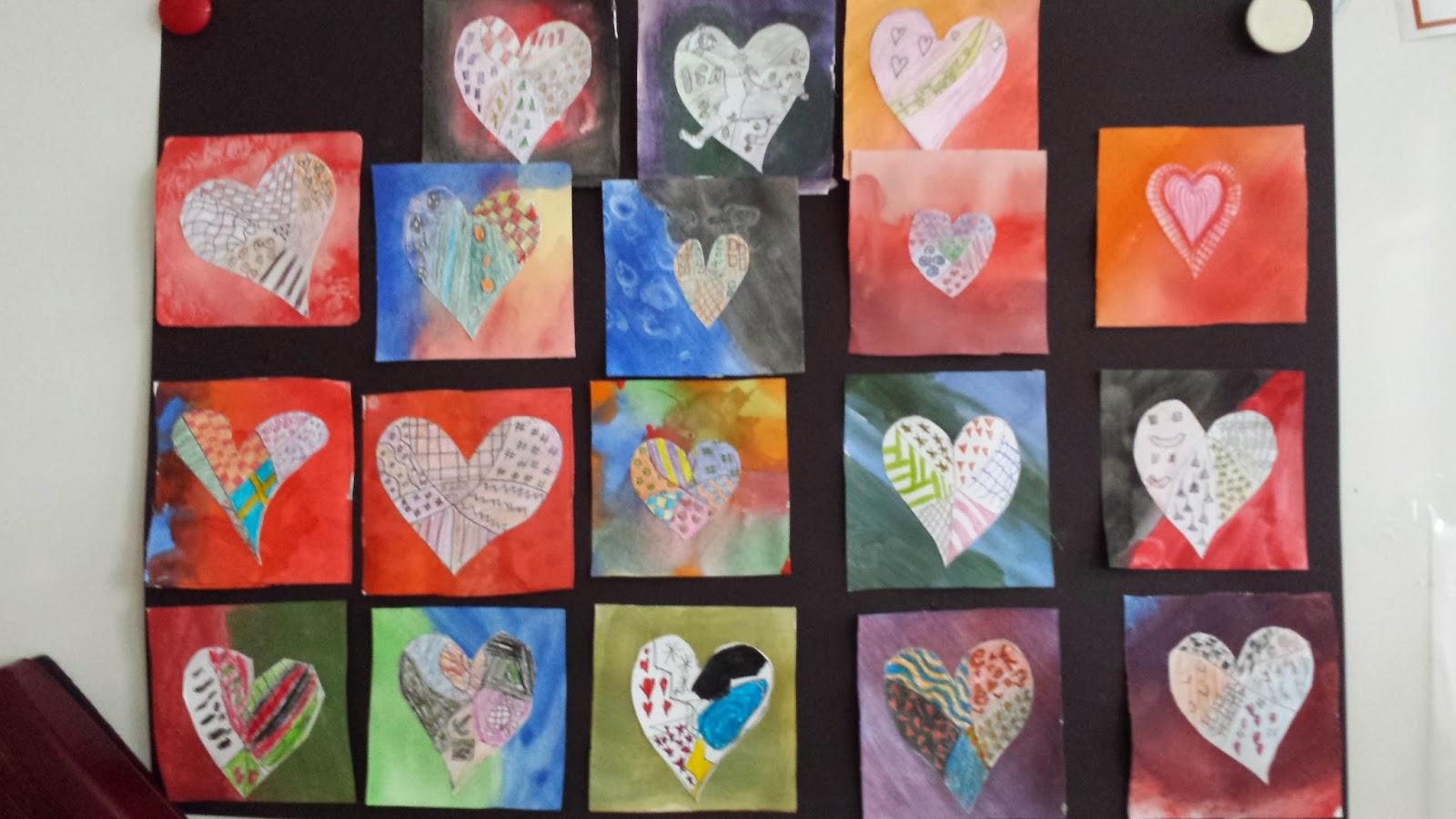 Kimstadskolans blogg: februari 2015