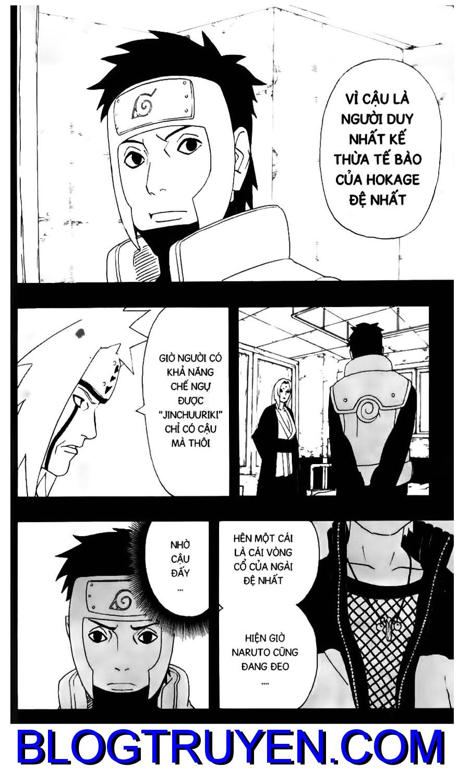Naruto chap 291 Trang 12 - Mangak.info