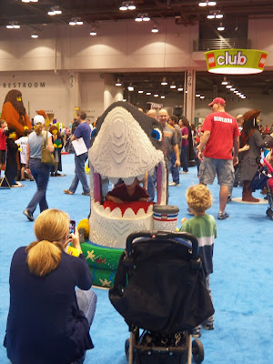 LEGO KidsFest Picture7