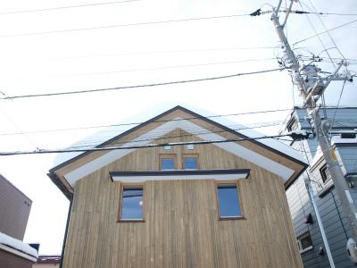 前田の家 2012 札幌