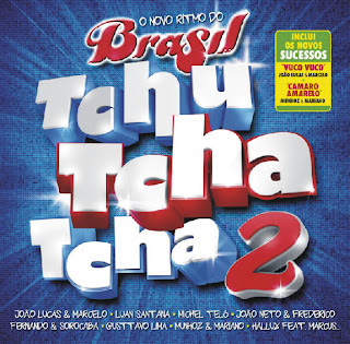 Tchu Tcha Tcha - O Novo Ritmo Do Brasil Vol 2 (2012) download