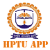 HPTU App (Android Version)