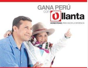 Gana Perú
