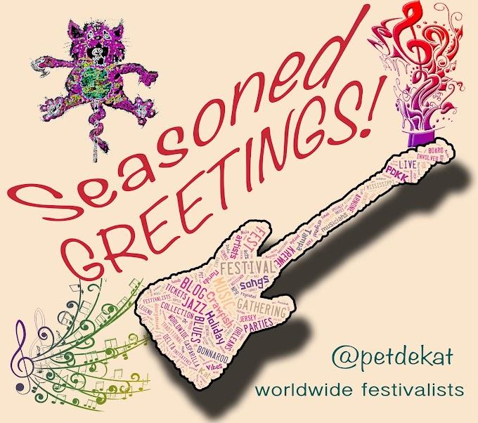 Happy Holidays Y'all