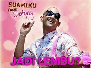 Thumbnail image for Peminat Kutuk Sharnaaz Ahmad Lebih Sesuai Jadi 'Lembu'?