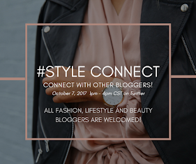 Style Connect Event
