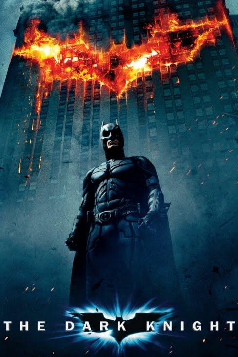 Người Dơi 3: Kỵ Sĩ Bóng Đêm - Batman: The Dark Knight
