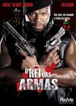 Assistir Filme O Rei das Armas Dublado Online