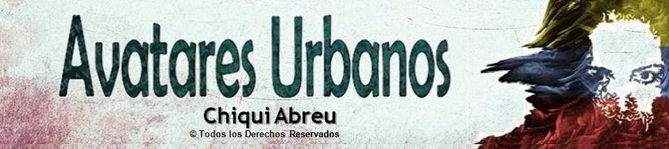 Avatares Urbanos