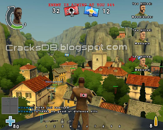 Battlefield Heroes Free Hack Cheat