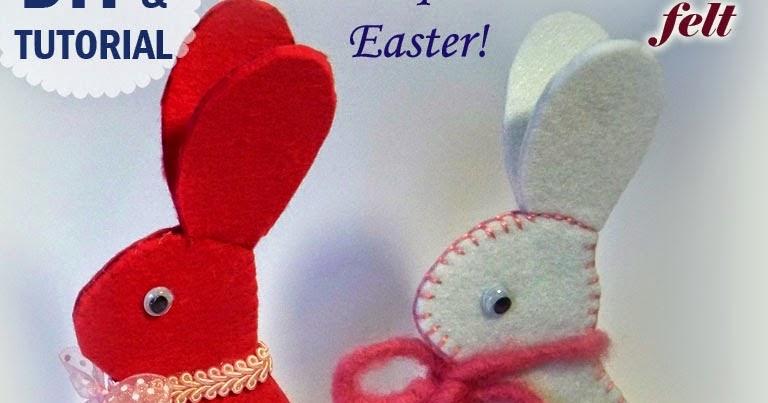 Hobbybel Creativit 224 Coniglio Pasqua Cartamodello Fai Da