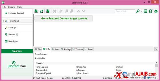 Accelerator utorrent tool download