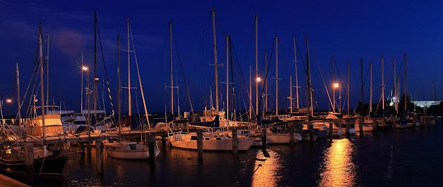 Hastings Marina, Victoria, Australia