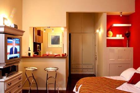 Bedsitters for rent in nairobi for Apartment design kenya