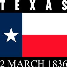 Texas Anniversary...