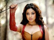 Indian Actress Tanushree Dutta Desktop wallpaper