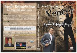 DVD Voce Nasceu pra Vencer!