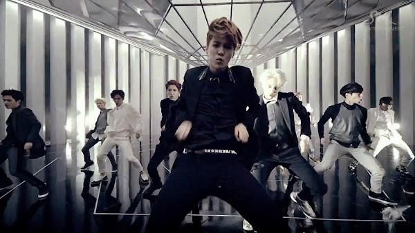 EXO-K Overdose Luhan