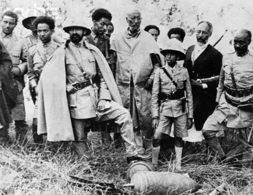 italian ethiopian war