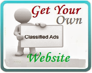 Russia Free Post classified Ad website