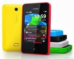 Harga Dan Spesifikasi Nokia Asha 501 Terbaru, Dual-SIM Card