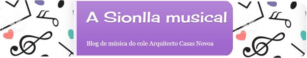 Blog de Música