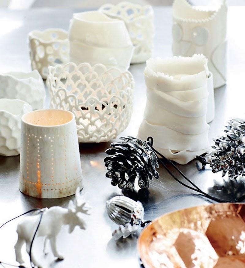 Cómo decorar una casa de estilo nórdico en Navidad