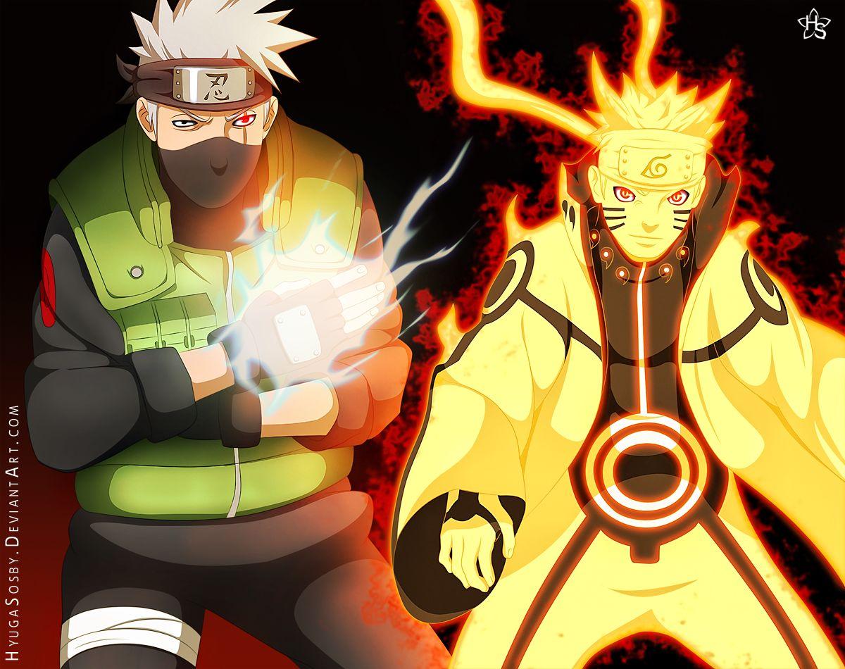 صور رائعة للأنمي الرائع ناروتو شيـــــــبودن Naruto-Shippuden-250