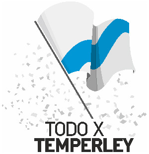 TODO X TEMPERLEY
