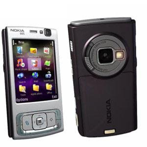 Download Firmware Nokia N95 RM-459 v30.0.15