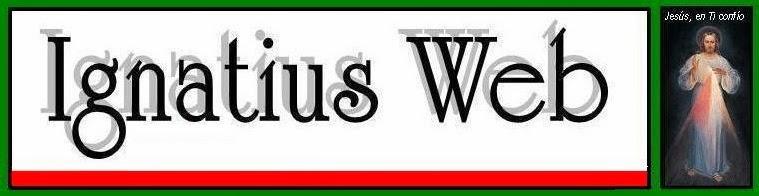 IgnatiusWeb