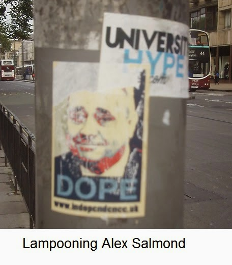 alex salmond dope shapard fairey