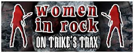 WOMEN in ROCK !!