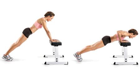 Kelli's Lean Body Coaching : More At-Home Workouts!!
