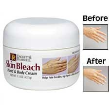 Daggett & Ramsdell Skin Bleach Cream