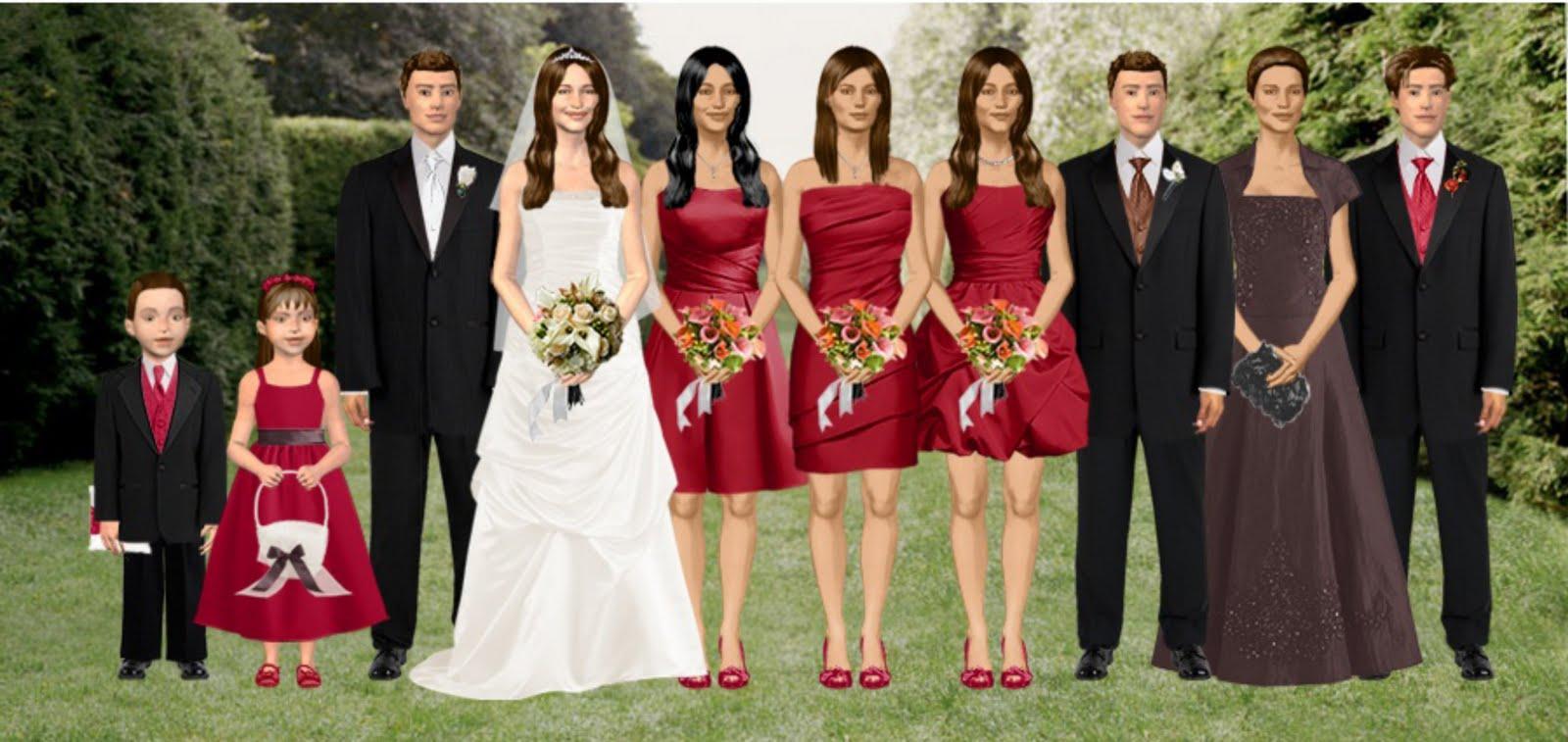 May Wedding Dress Ideas