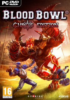 Download Blood Bowl Chaos Edition Torrent PC 2012