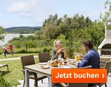 Ferienpark Last Minute Deutschland