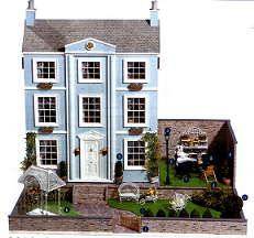 Casas de Muñecas bonitas