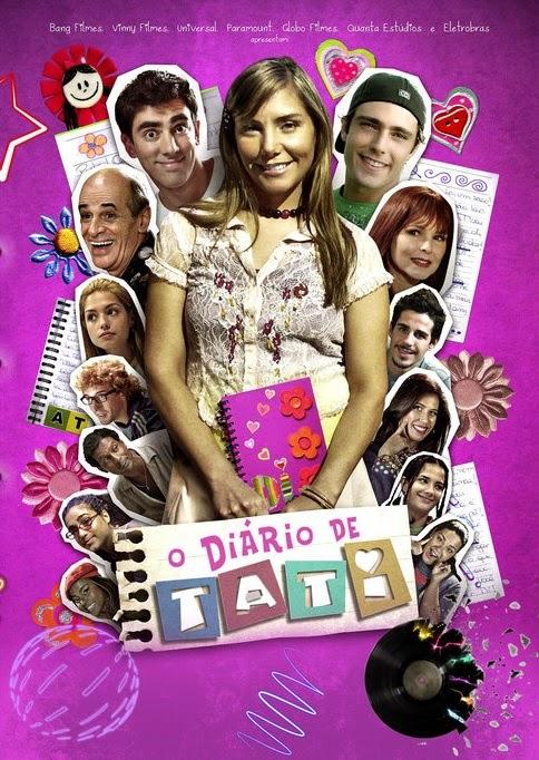 O Diário de Tati – Nacional (2012)