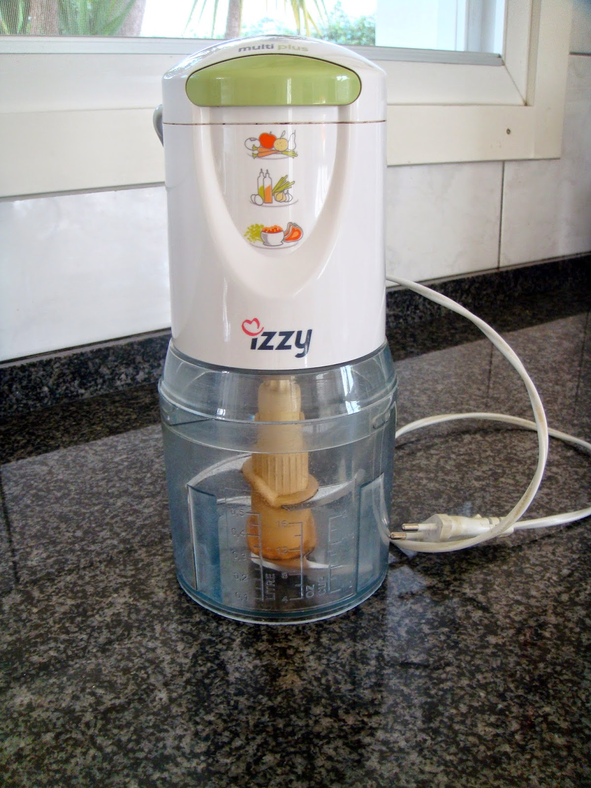 Izzy Multi