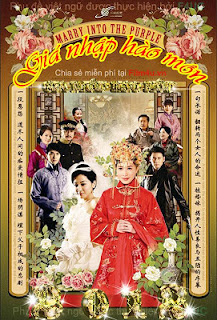 Gia Nhập Hào Môn - Marry Into The Purple