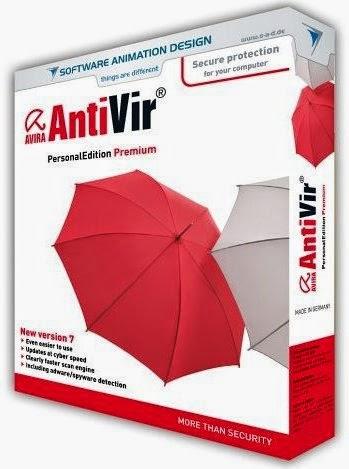 Free Antivirus Avira 2015 Super Powerfull