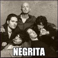 negrita band