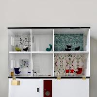 caseta nines Arne Jacobsen paret
