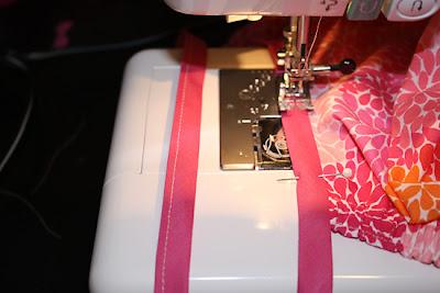 خياطة وتفصيل فستان