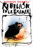La Granja (sense rebel·lió a)-El post preferit de l'autor